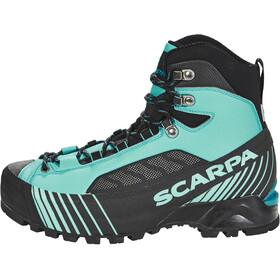 Scarpa Ribelle Lite OD Shoes Damer, ceramic/black